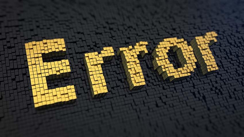Mange ledere opplever kritikkverdige forhold