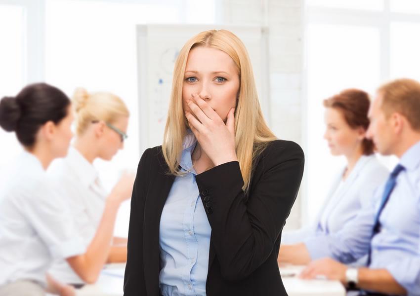 Varsling og ytringsfrihet i arbeidslivet